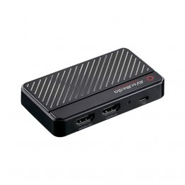 Avermedia GC311 Live Gamer Mini Portable Streaming Capture Device - 61GC3110A0AB
