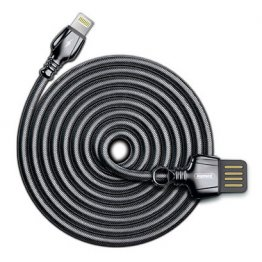 Remax RC-063i King Data Cable Lightning Black