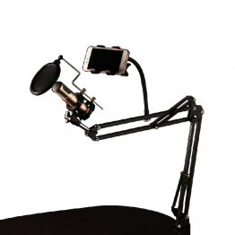 REMAX CK100 Mobile Recording Studio Microphone Holder