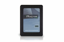 "Mushkin Enhanced TRIACTOR 3DX 2.5"" 120GB SATA III 3D TLC Internal Solid State Drive (SSD) - MKNSSDTR120GB-3DX"
