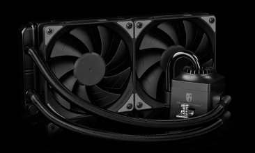 Deepcool Captain 240 EX RGB CPU Liquid Cooler