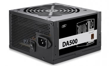 Deepcool DA500 500W Power Supply