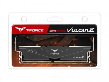 Team Group T-FORCE VULCAN Z 8GB DDR4 2666MHz -  TLZGD48G2666HC18H01