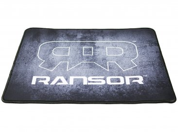 RANSOR Gaming MoozePad - Moon Rock Edition