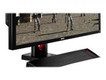 BenQ XL2720Z 1ms GTG 27-inch High Performance Gaming Monitor