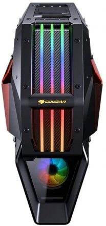 Cougar Conquer 2 Mid-Tower ATX Gaming Case 2nd Gen.