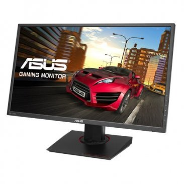ASUS MG278Q, 27'' WQHD (2560 x 1440) Gaming monitor, 1ms, up to 144Hz, DP, HDMI, DVI, USB3.0 , FreeSync, G-Sync compatible certified