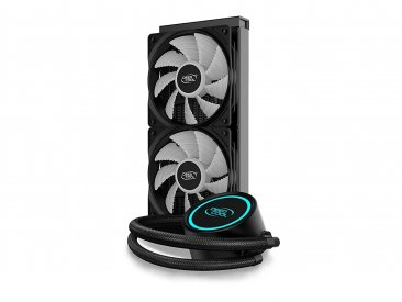 Deepcool GAMMAXX L240 V2 RGB All-in-One 240mm CPU Liquid Cooler