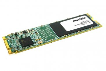 Mushkin Source 250GB M.2 SATA-III 6Gb/s Internal Solid State Drive (SSD) - 3D TLC - MKNSSDSR250GB-D8