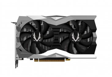 Zotac GeForce RTX 2060 AMP Edition ZT-T20600D-10M 6GB GDDR6 192-bit PCI-E 3.0 Desktop Graphics Card