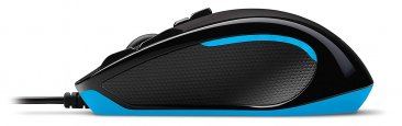 Logitech G300s Gaming Mouse - 910-004346