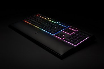 Razer Ornata Chroma Multi Color Membrance Gaming Keyboard - RZ03-02040100-R3M1