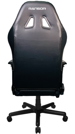 RANSOR Gaming Monster Chair - Grey Edition