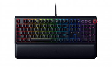 Razer BlackWidow Elite Yellow Switch US Layout - RZ03-02622000-R3M1