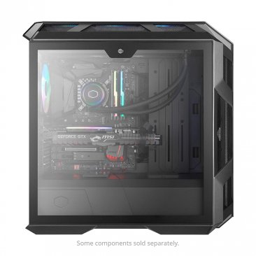 Cooler Master H500M ATX Mid-Tower Case