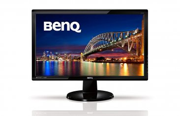 Benq GW2255HM  22 inch LED Monitor Black