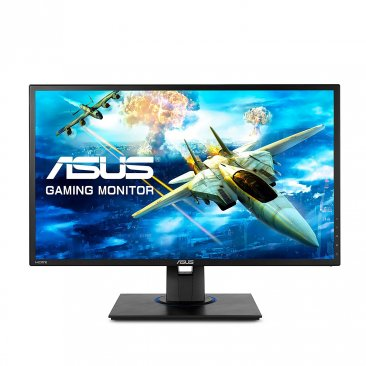 "ASUS VG245HE 24"" Full HD1080p 1ms Dual HDMI Eye Care Console Gaming Monitor with FreeSync/Adaptive Sync"