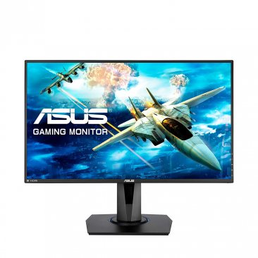 "Asus VG275Q 27"" Full HD1080p 1ms Dual HDMI Eye Care Console Gaming Monitor with FreeSync/Adaptive Sync"