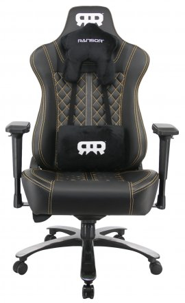 RANSOR Gaming Freedom Chair - Ultra Comfortable Premium Gaming Chair