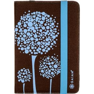 GAIAM Dotty Tree iPad Mini Folio Case - OS776