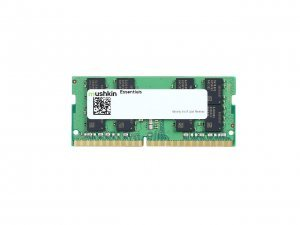 Mushkin Enhanced 16GB PC4-2400 ECC/REG 17-17-17-39 1.2V - Server Memory MPL4R240HF16G24