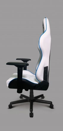 RANSOR Gaming Legend Chair – P5 White Edition-RNSR-GC-LGND-P5-WT