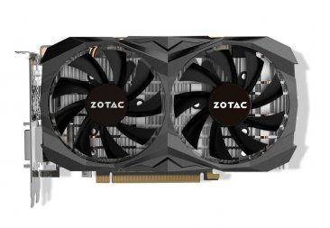 Zotac ZT-P10610H-10M GeForce GTX 1060 AMP Core Edition 3GB GDDR5 Graphics Card