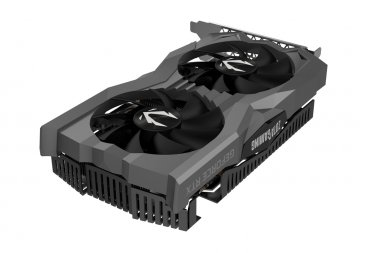 Zotac GeForce RTX 2060 E TWIN FAN 6GB GDDR6 Gaming Graphic Card - ZT-T20600H-10M