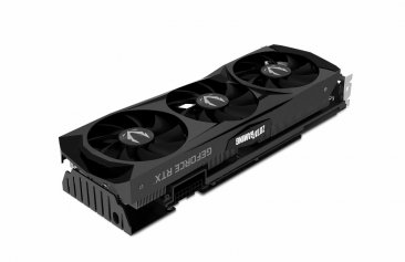 ZOTAC GAMING GeForce RTX 2070 AMP Extreme Graphics Card - ZT-T20700B-10P