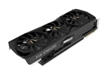 Zotac ZT-T20810D-10P GeForce RTX 2080 Ti AMP 11GB GDDR6, 352-bit Graphic Card