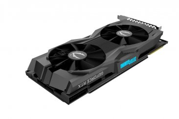 Zotac Gaming GeForce RTX 2080 Super AMP 8GB GDDR6 256-bit 15.5Gbps Gaming Graphics Card - ZT-T20820D-10P